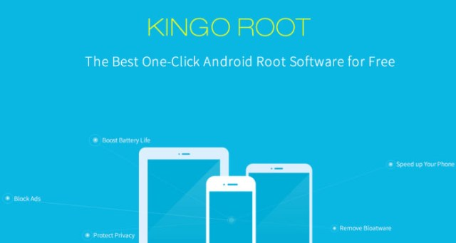 Root Android In Just One Click (2017)1