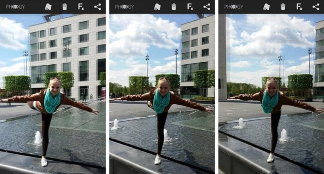 Take 3D Photos On Android4