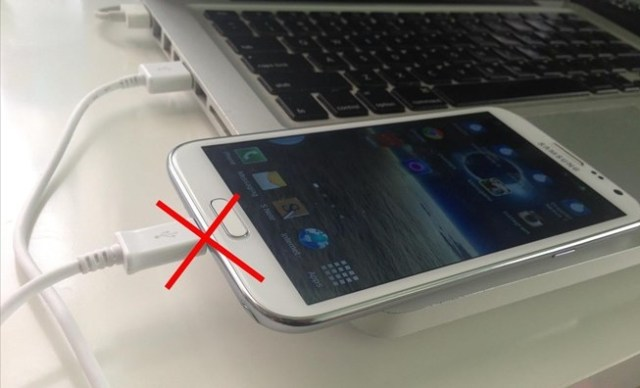 Tricks To Boost Your Android Charging Speed7