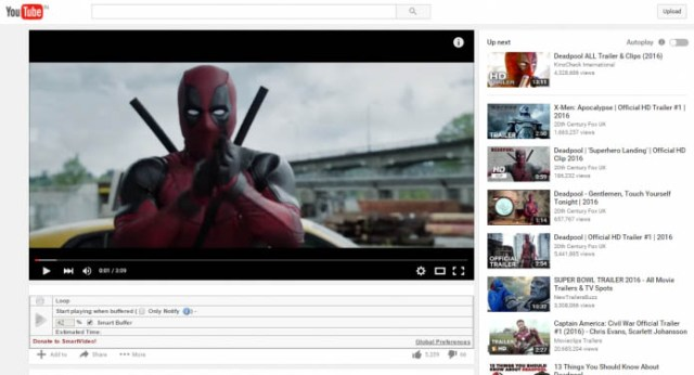 Play YouTube Videos Without Buffering2