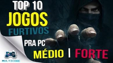 Photo of Top 10 jogos furtivos – Multicore