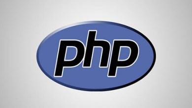 Photo of Curso de PHP para iniciantes grátis e completo