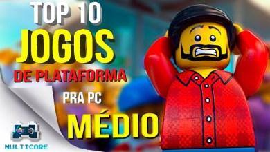 Photo of Top 10 jogos de plataforma – Multicore