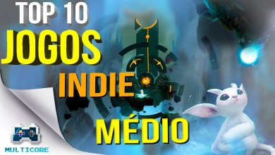 Photo of Top 10 Jogos Indie – Multicore