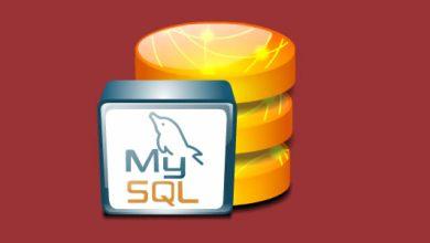Photo of Curso online e gratuito de Banco de Dados com MySQL, com direito a certificado