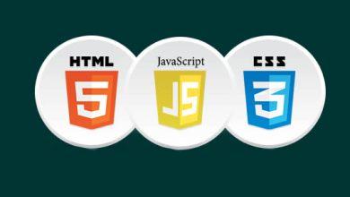 Photo of Curso de Introdução rápida ao desenvolvimento em HTML5 com JavaScript e CSS3