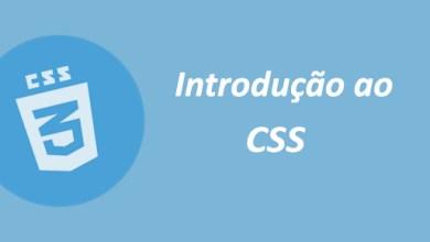 Photo of Introdução ao CSS