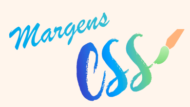 Photo of Margens CSS