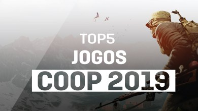 Photo of Top 5 sobrevivência Coop 2019 com key free steam