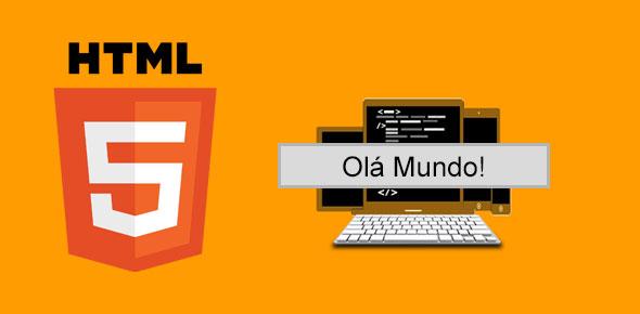HTML - Olá Mundo
