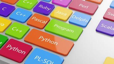 Photo of Às 7 linguagens de programação mais solicitadas de 2019