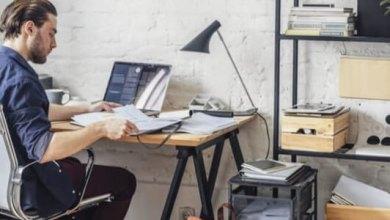 Photo of Home Office: estes 10 sites ajudarão você a encontrar um emprego em TI