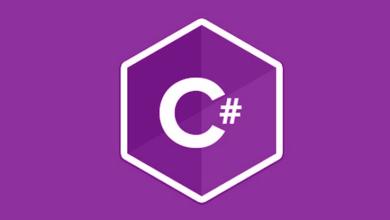 Photo of Curso de Linguagem de Programação C# – Avançado Gratuito