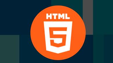 Photo of Curso completo de HTML5 Gratuito