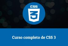 Photo of Curso Completo de CSS3 Gratuito