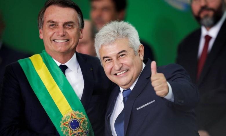 Foto: UESLEI MARCELINO / REUTER