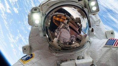Photo of NASA está oferecendo treinamento de astronauta online enquanto você está preso no confinamento