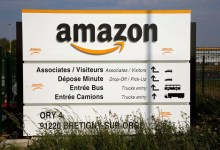 Photo of Chefe da Amazon France espera reabrir armazéns do país 'muito rapidamente'