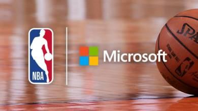 Photo of NBA faz parceria com Microsoft para nova plataforma com inteligência artificial