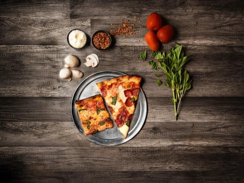 Develop a WooCommerce pizza restaurant
