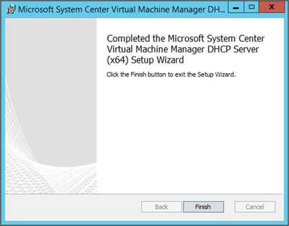 SCVMM 2012 R2 - Deploy Update Rollup 3 -