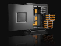 be quiet! first PC chassis is named as Silent Base 800! 8