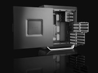 be quiet! first PC chassis is named as Silent Base 800! 10