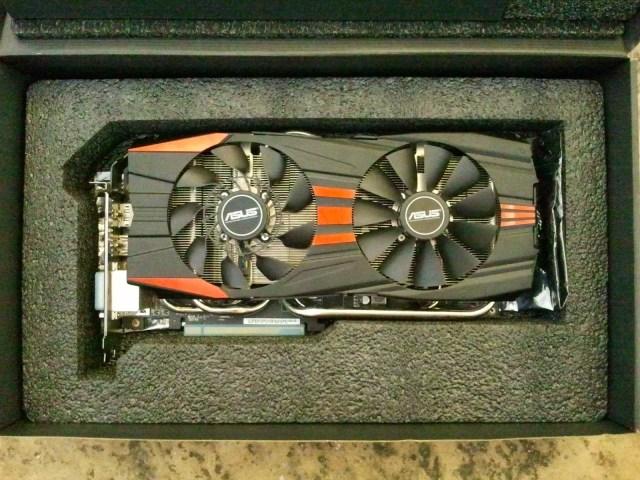 Unboxing & Review: ASUS R9 290X DirectCU II OC 45