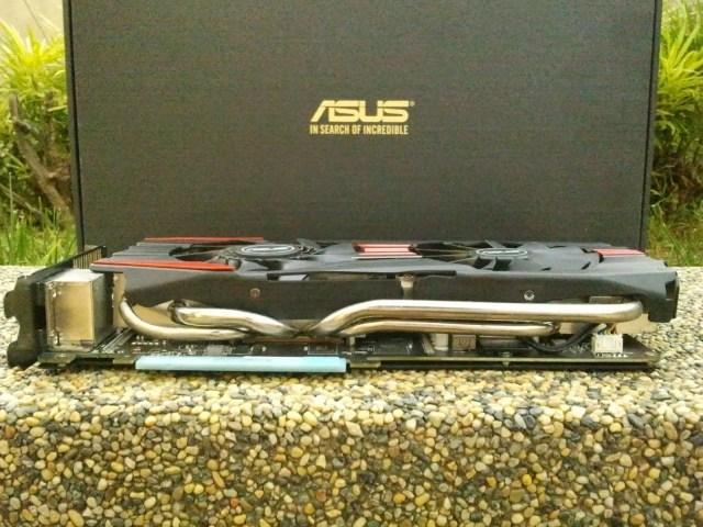 Unboxing & Review: ASUS R9 290X DirectCU II OC 48