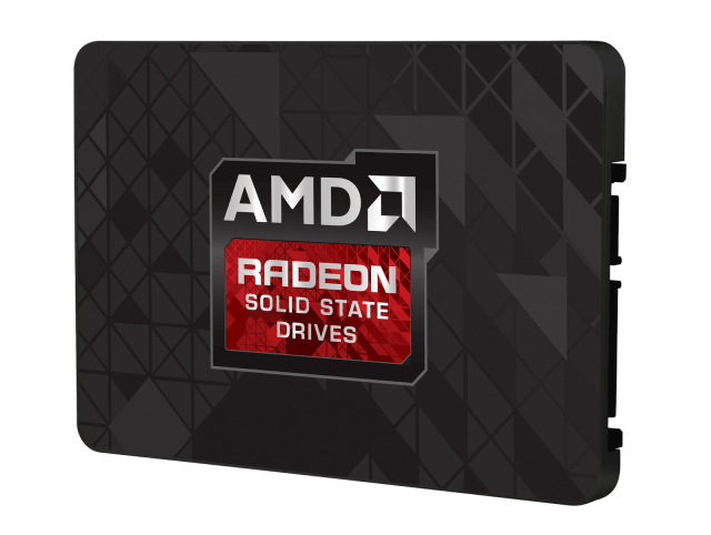 AMD Expands Gaming Portfolio with New Radeon™ R7 Series Solid State Drives 3