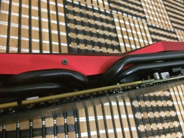 Unboxing & Review: ASUS Radeon R9 290X Matrix Platinum 57