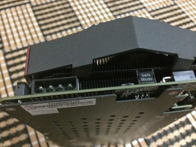 Unboxing & Review: ASUS Radeon R9 290X Matrix Platinum 62