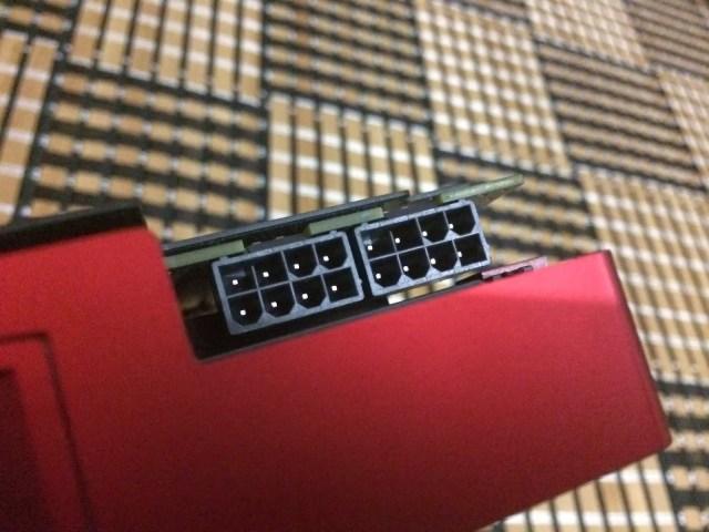 Unboxing & Review: ASUS Radeon R9 290X Matrix Platinum 58