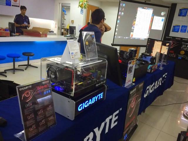 Event Coverage: ALL IT Hypermarket Overclocking Roadshow, Digital Mall SS14, Petaling Jaya 45
