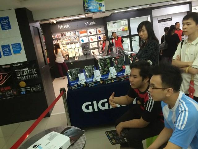Event Coverage: ALL IT Hypermarket Overclocking Roadshow, Digital Mall SS14, Petaling Jaya 62