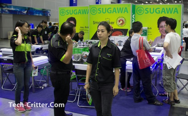 Event Coverage: Digital Lifestyle Expo, Aug 2014 236