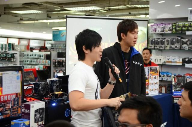 Event Coverage: ALL IT Hypermarket Overclocking Roadshow, Low Yat Plaza, Kuala Lumpur 90