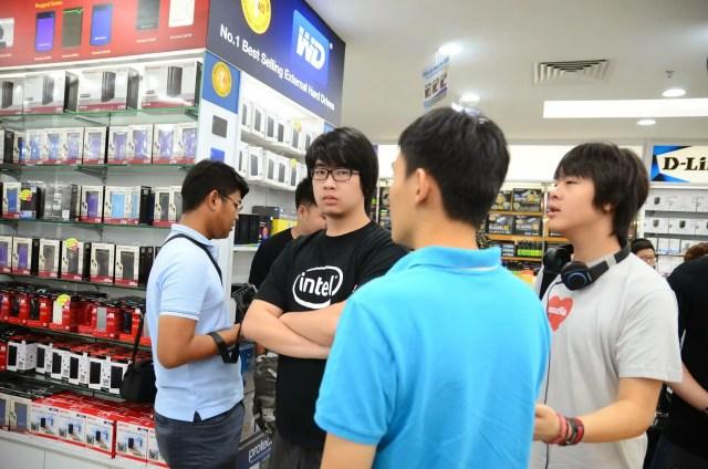 Event Coverage: ALL IT Hypermarket Overclocking Roadshow, Low Yat Plaza, Kuala Lumpur 84