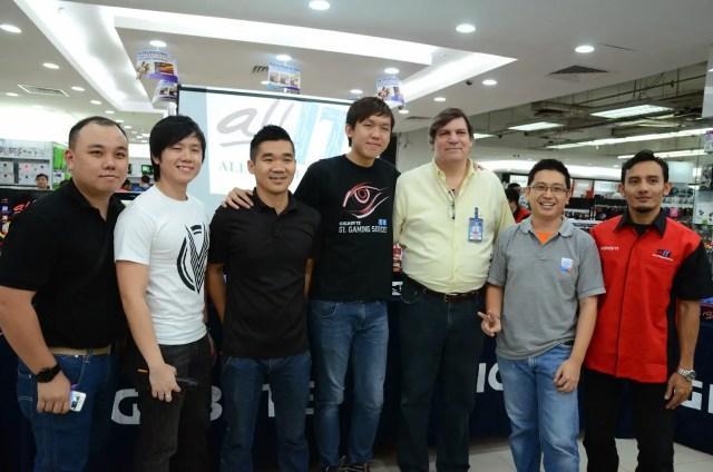 Event Coverage: ALL IT Hypermarket Overclocking Roadshow, Low Yat Plaza, Kuala Lumpur 92
