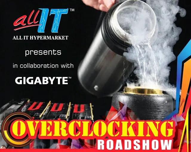 Event Coverage: ALL IT Hypermarket Overclocking Roadshow, Low Yat Plaza, Kuala Lumpur 63