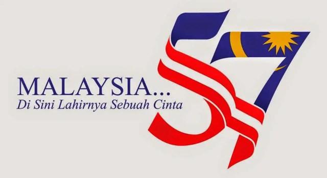Selamat Hari Merdeka Malaysia! 1