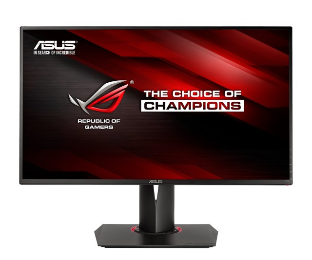 ASUS Republic of Gamers Announces Swift PG278Q Gaming Monitor 15