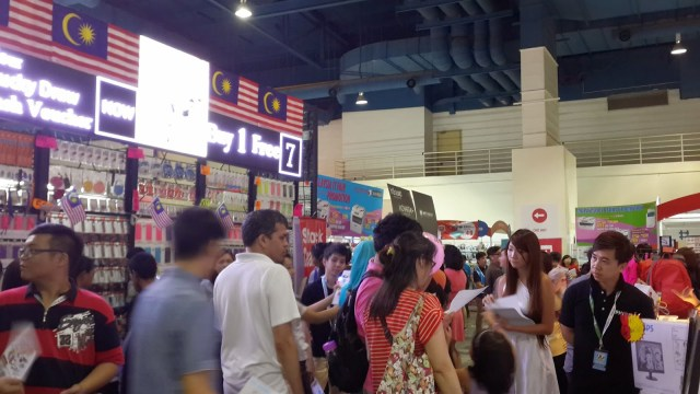 Event Coverage: Malaysia IT Fair (Mid Valley Megamall , 29th ~ 31st August 2014) 106