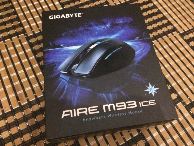 Unboxing & Review: Gigabyte AIRE M93 ICE 3