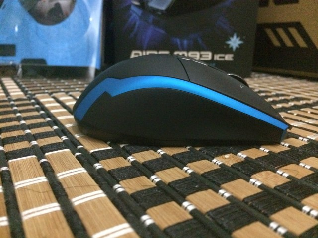 Unboxing & Review: Gigabyte AIRE M93 ICE 11