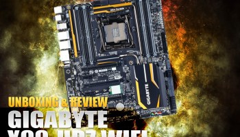 Unboxing & Review: Gigabyte Z97X-Gaming G1 WIFI Black Edition