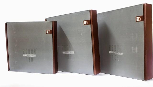 Unboxing & Review: Noctua Redux & IndustrialPPC 53