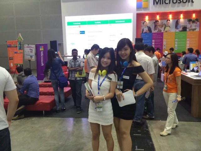 Event Coverage: Pikom PC Fair December 2014, KLCC 225