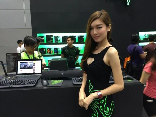 Event Coverage: Pikom PC Fair December 2014, KLCC 244