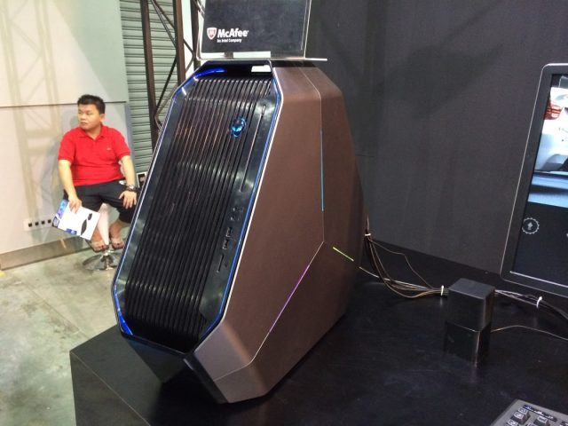 Event Coverage: Pikom PC Fair December 2014, KLCC 299